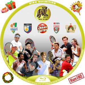 保護中: インターナショナル・プレミア・テニスリーグ IPTL 2015