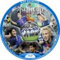 アジアカップ2011 Blu-rayラベル
