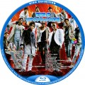EXILE ビデオクリップ大百科 Blu-rayラベル