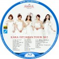 KARA 1ST JAPAN TOUR 2012