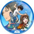 エリアの騎士 Blu-rayラベル