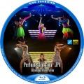 Perfume 3rd Tour JPN Blu-rayラベル