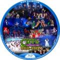 CDTV PREMIRE LIVE 2012-2013 BDラベル