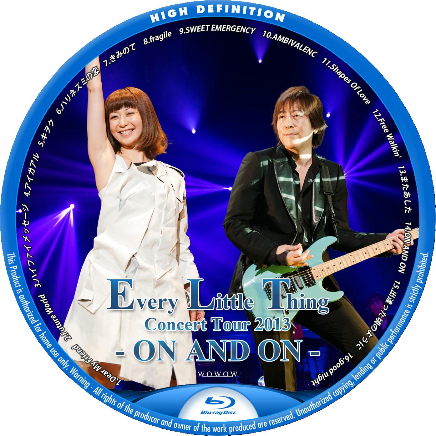 ELT BDラベル Live1