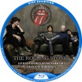 Rolling Stones WOWOW BDラベル